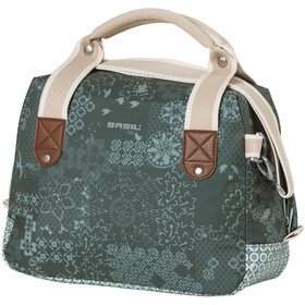 Basil Bohème City Stuurtas 8l, forest green